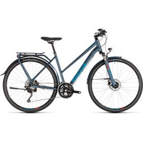 Cube Kathmandu Pro - Vélo de trekking - Trapez bleu